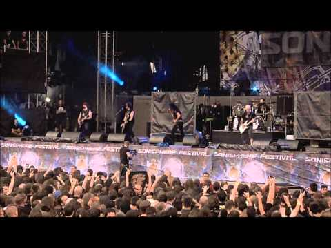 Anthrax - Only (Live The Big 4 @ Sonisphere Bulgaria)