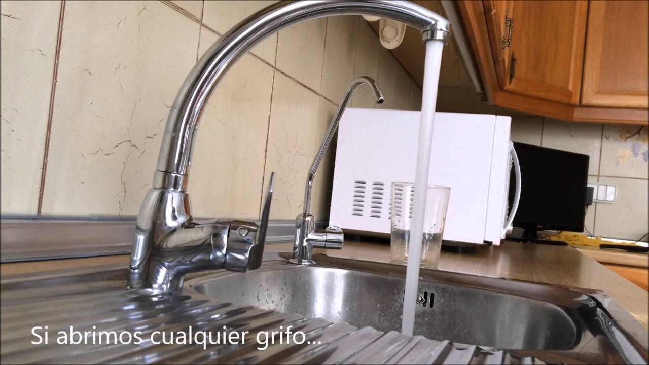 Presi n de agua del grifo en tu vivienda sabes cu l es for Fotos de grifos