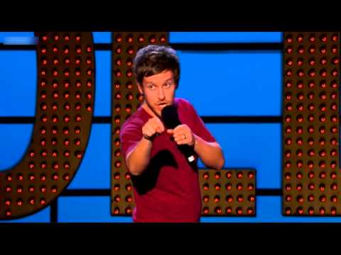 Chris Ramsey on Live at the Apollo