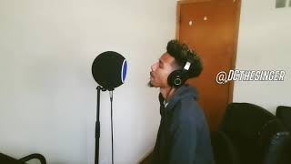 Chris brown Undecided  (DaShawn Carter Cover)
