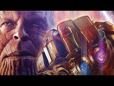 Here\'s Why We Didn\'t See Thanos Get The Power Stone