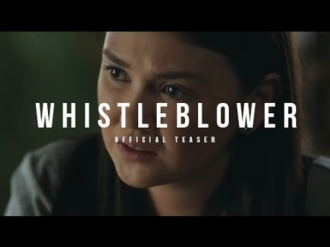 WHISTLEBLOWER (2016) - Official Teaser - Nora Aunor, Angelica Panganiban Political Thriller
