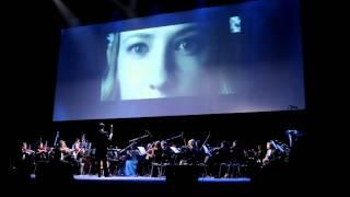 Музыка из к/ф Властелин колец - оркестр Lords of the Sound, Киев, саундтреки из фильмов
