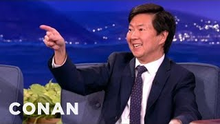 Video Ken Jeong Is Not Big In Korea download MP3, 3GP, MP4, WEBM, AVI, FLV November 2017