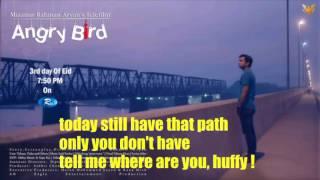Prem tumi -Tahsan # with English subtitles