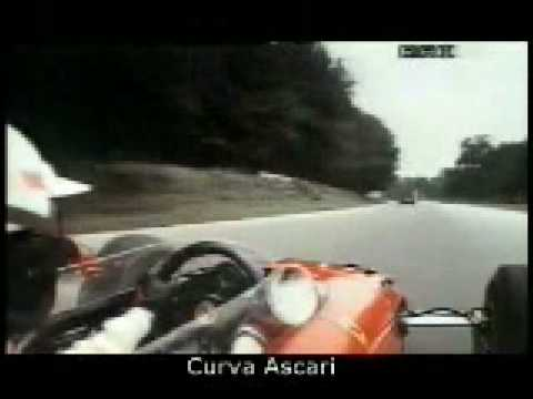 """Racing clips from the 1966 movie """"Grand Prix"""""""
