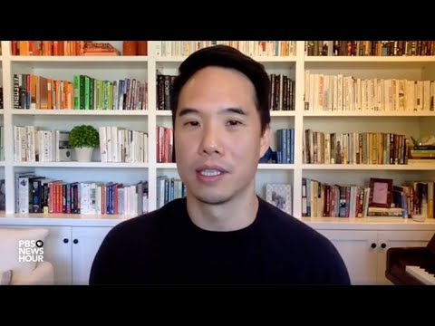Author Charles Yu on using satire to point out Asian American stereotypes