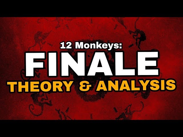 12 Monkeys: Series Finale Analysis & Theory!