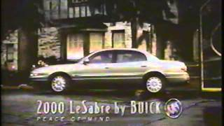 Commercials on ABC - May 25, 1999 thumbnail