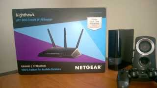 NETGEAR Nighthawk AC1900 Any Good?