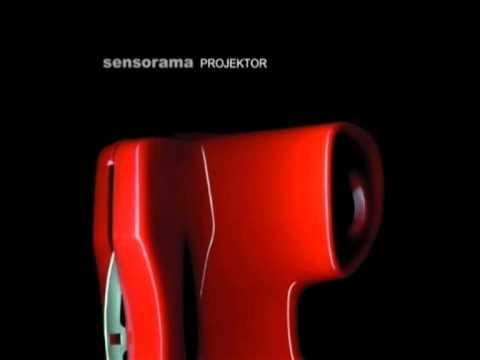 Sensorama - Porzellangarten