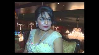 Latest Meera's Funny Interview in Dubai