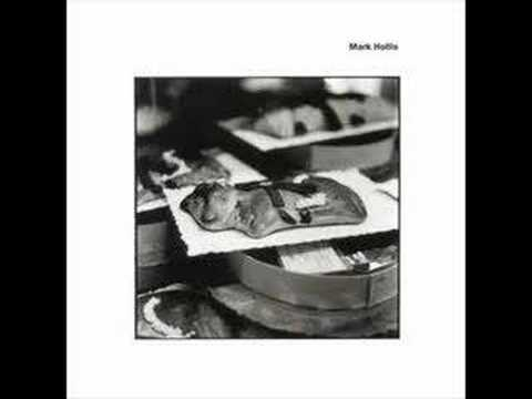 Mark Hollis | The Daily Planet