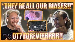 NEW K-POP FANS REACT to BTOB (비투비) - 봄날의 기억 (Remember That) …