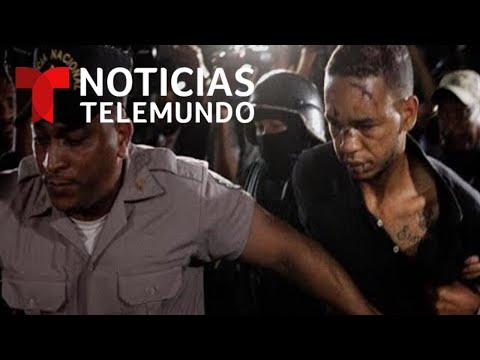 EN VIVO: Rueda de prensa sobre los arrestos realizados tras el ataque a David Ortiz | Telemundo