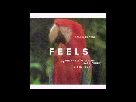 Calvin Harris Feels Instrumental DL Link