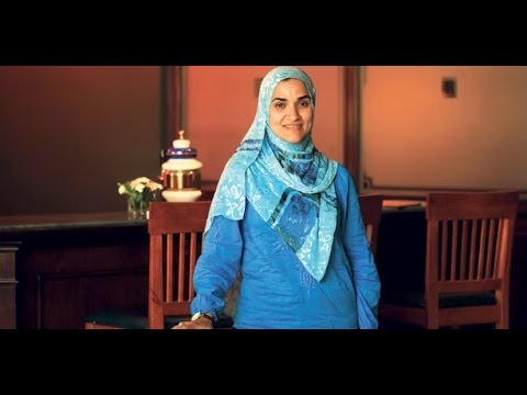 Dalia Mogahed On How Americans Treat Muslims