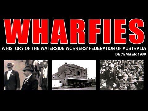 Wharfies (1988)