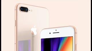 iPhone 8 Plus İnceleme - 7 Plus'a göre artıları neler? Alınmalı mı?