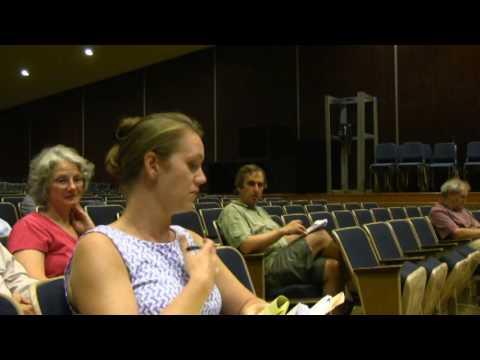 Somerset Berkley Regional School Committee - June 26, 2014