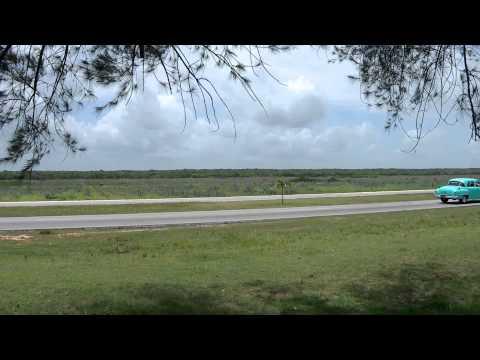 Cuba - Carbonera - Future home of the Carbonera Resort