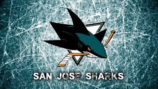 San Jose Sharks Sights and Sounds Game 3 vs. VGK