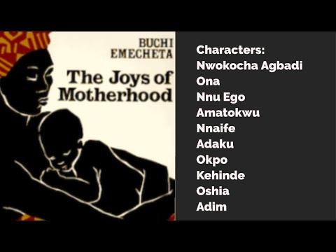 All About (The Joys of Motherhood by Buchi Emecheta)