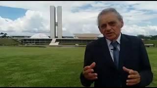 BOLSONARO TIRA PARTIDO DA INEXPERIÊNCIA DOS DEPUTADOS