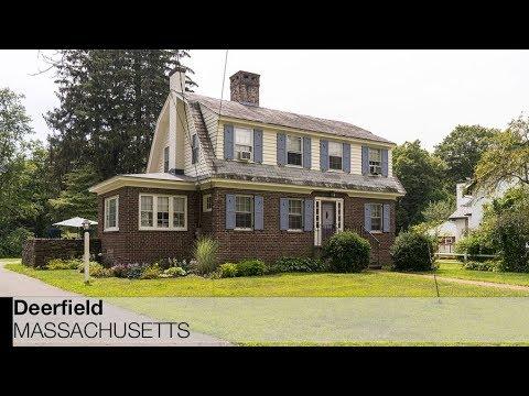 Video of 24 Graves Street | Deerfield, Massachusetts real estate & homes by Charlie Guimond