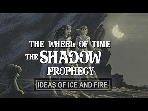 The Wheel of Time | The Shadow Prophecy