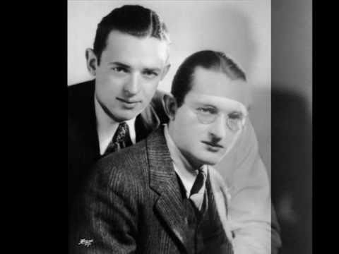 Dorsey Brothers Orch. - Your Mother and Mine (1929)
