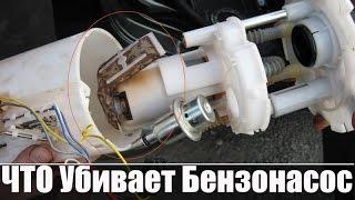 видео Дизель для чайников - Часть 2. Развоздушиваем топливную систему..