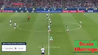 Download Video Germany VS Mexico (4-1) Goal And Highlights (2-04-2018) MP3 3GP MP4