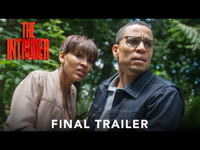THE INTRUDER - Final Trailer (HD)