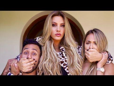 I'm a Telenovela Villain!! | Lele Pons, Anwar Jibawi & Rudy Mancuso