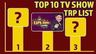 Top 10 TV Serial TRP Rating List: Khatron Ke Khiladi 9, Naagin 3, The Kapil Sharma Show
