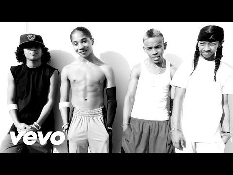 Mindless Behavior - Hello (Behind The Scenes)