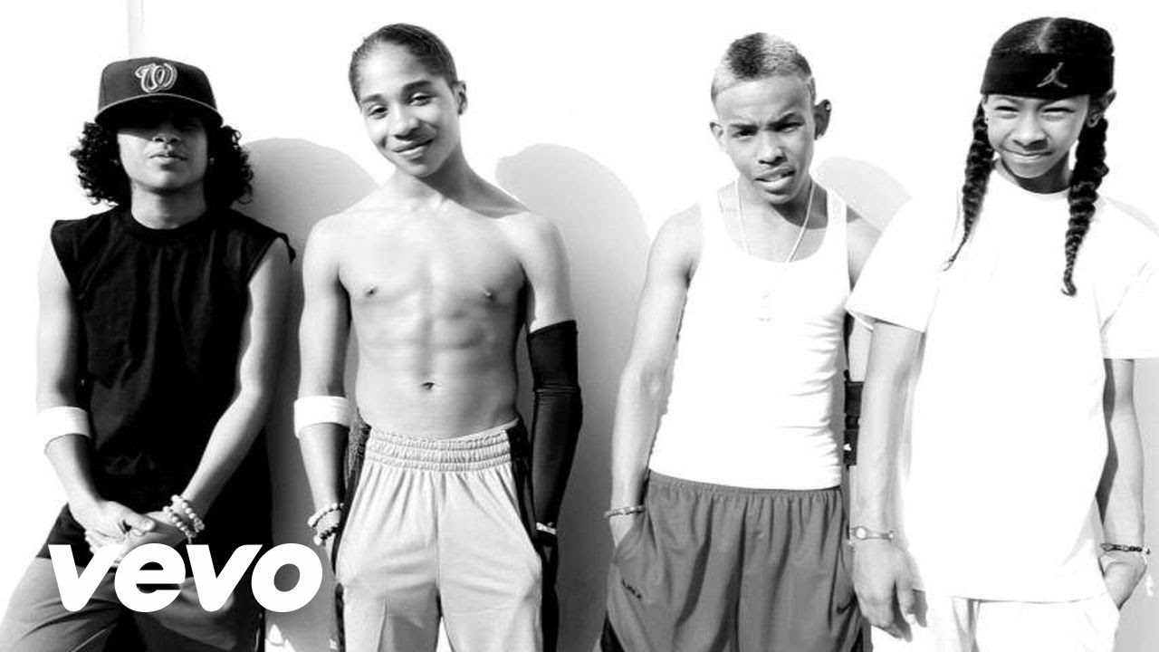 Mindless behavior hello official music video