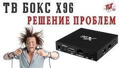 TV BOX X96 этого вам никто не расскажет. Стоит ли брать?