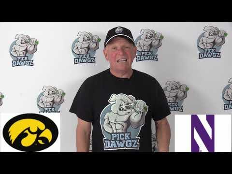 Northwestern vs Iowa 1/14/20 Free College Basketball Pick and Prediction CBB Betting Tips
