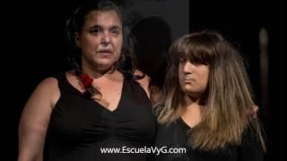 10 años EscuelaVyG  LauraPereira