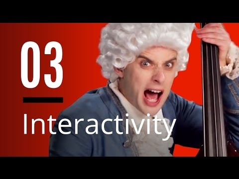10 YouTube Fundamentals: Interactivity (#3)