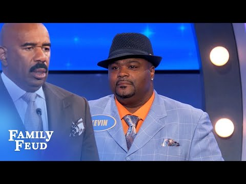 That's a DETROIT ANSWER | Family Feud