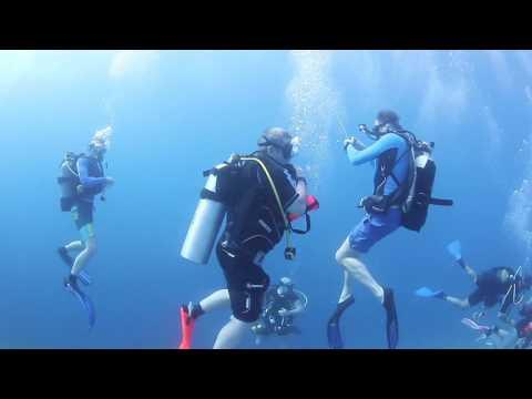 DiveMania Scuba - Maldives 2016