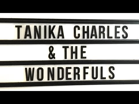 Tanika Charles - Two Steps [Tour Video]