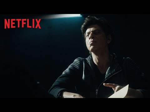 Shah Rukh Khan meets the Bard of Blood | Netflix