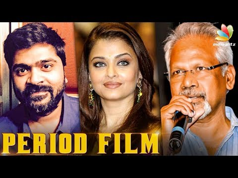 Maniratnam's Next with Amitabh Bachchan & Aishwarya Rai