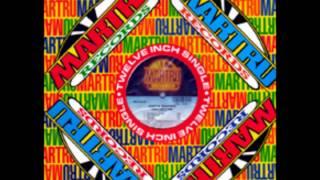 Anita Brown - Feed The Flame (1991 remake of 1978 Lorraine Johnson disco)
