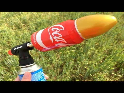 3 Awesome Life Hacks with Coca Cola