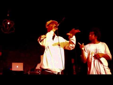 [Ao Vivo] O Ouro – X4 Hip Hop (part. Carlo Rapaz)